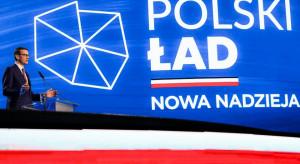 Ostrzegają: pośpiech przy Polskim Ładzie zaszkodzi firmom