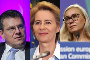 Komisja Europejska w Katowicach. Głos Brukseli w ważnej debacie