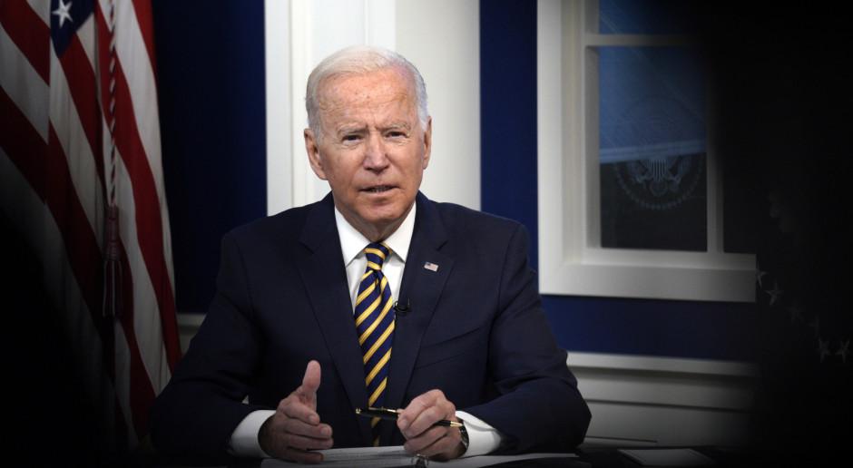 USA: Biden zwoła wirtualny szczyt poświęcony walce z pandemią Covid-19