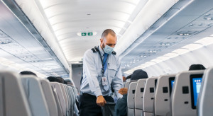 Enter Air wysyła samolot po pasażerów maszyny, która musiała lądować w Etiopii