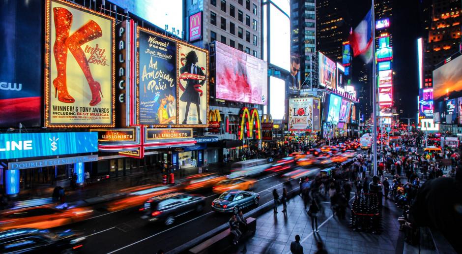 USA: Słynne musicale powróciły na Broadway po przerwie spowodowanej pandemią
