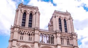 Koniec prac zabezpieczających w katedrze Notre Dame