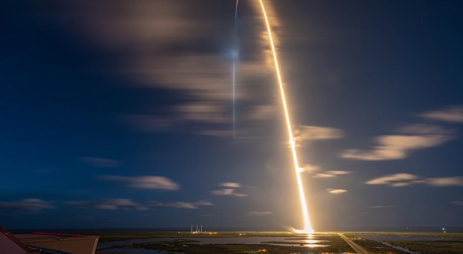 USA: Kapsuła Crew Dragon z astronautami-amatorami powróciła na Ziemię