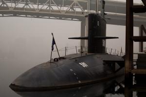 """Francja: """"Poważny kryzys"""" w związku z kontraktem na łodzie podwodne"""