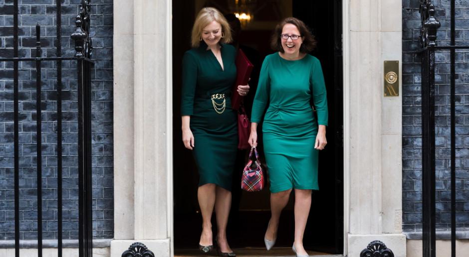 Wielka Brytania: Szefowa MSZ Truss o pakcie AUKUS: Wolności trzeba twardo bronić