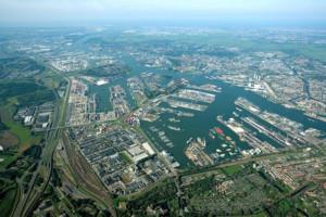 Zakłócenia na globalnym rynku logistyki