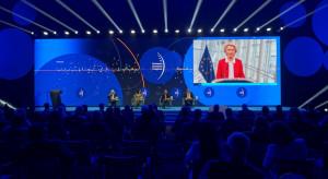 Przed Europą popandemiczne i geopolityczne wyzwania