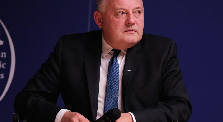 Prezes PGE: Nie godzimy się z decyzją TSUE o karze dla Polski. Kopalnia będzie pracować