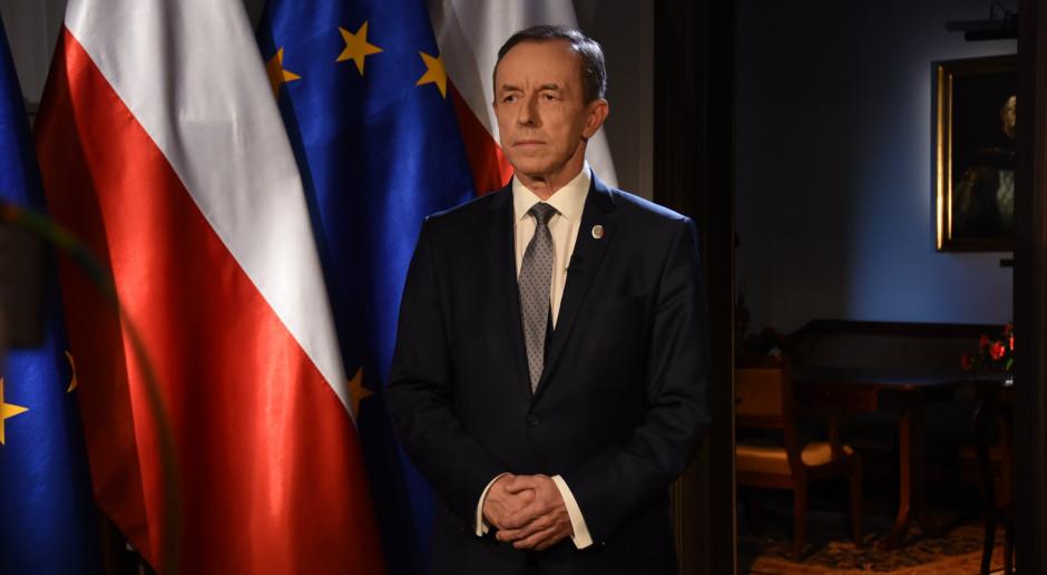 Grodzki: Będziemy płacić ponad 2 mln zł dziennie  za niekompetencję rządu ws. Turowa