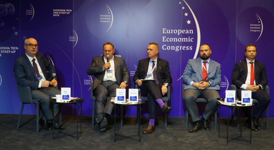 Infrastruktura i digitalizacja to kierunki rozwoju polskich portów
