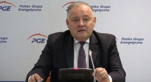 PGE: Kopalnia Turów nadal będzie pracować