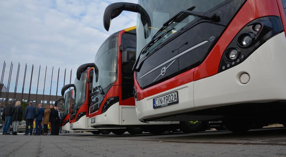 Polska największym eksporterem autobusów elektrycznych i baterii w Unii Europejskiej