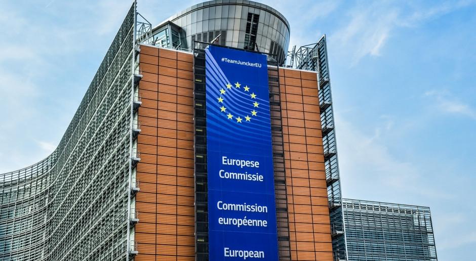 """Bruksela o karach dla Polski: """"Muszą zapłacić. To jest ich prawny obowiązek"""""""