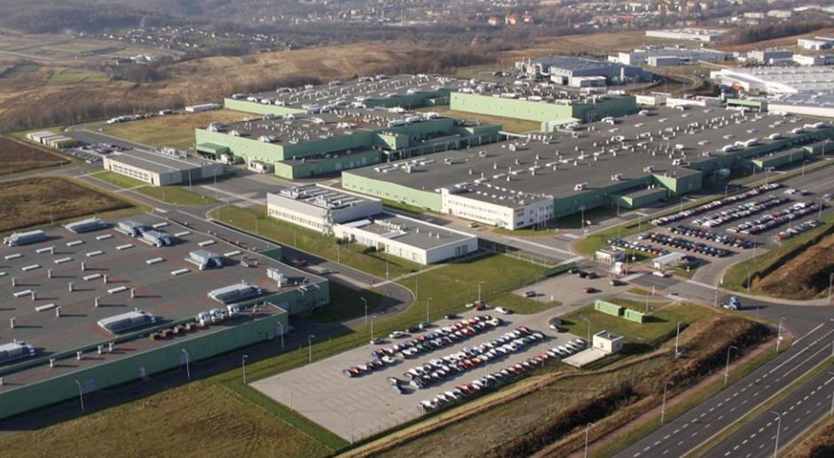 Wałbrzych: Toyota uruchomiła drugą linię produkcyjną małej elektrycznej przekładni do napędów hybrydowych