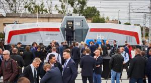 PKN Orlen kupi pierwszą w Polsce lokomotywę na wodór