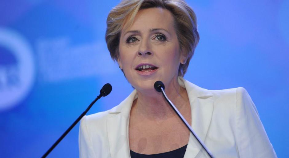 Europosłanka: TSUE nie może naruszać obszarów związanych z bezpieczeństwem krajów członkowskich