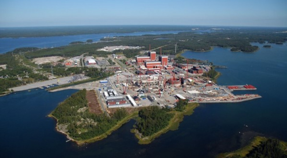 80 polskich firm pracowało dla energetyki jądrowej na świecie