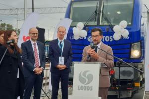 Polscy przewoźnicy użytkują już 60 lokomotyw Vectron