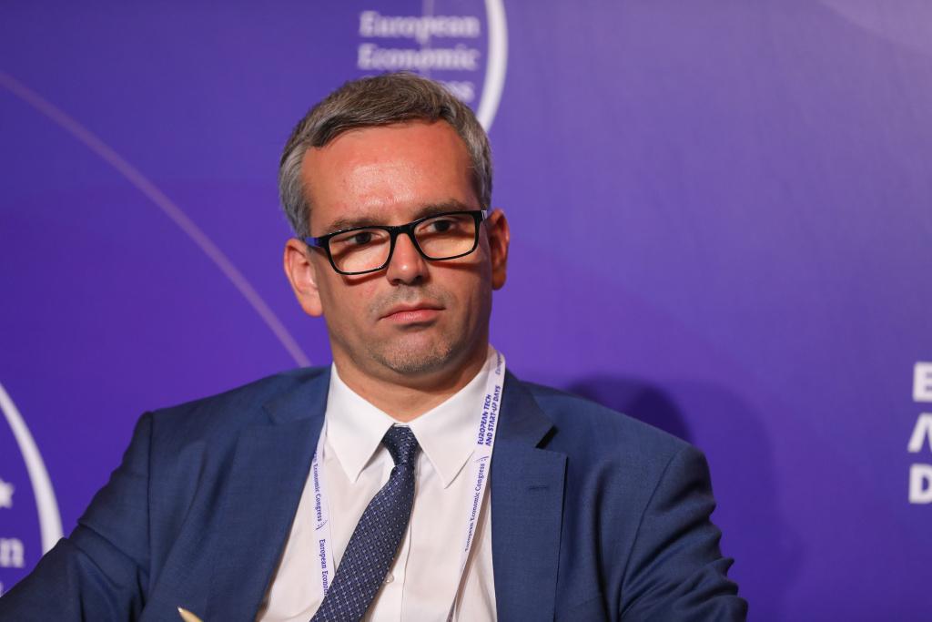 Krzysztof Drynda, prezes Polskiej Agencji Inwestycji i Handlu Fot. PTWP