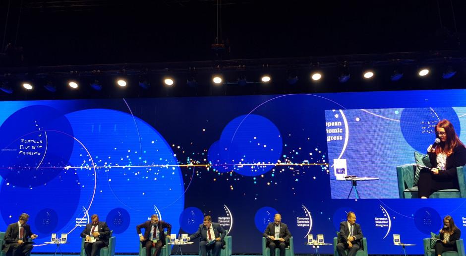 Ponad 5 tys. uczestników Europejskiego Kongresu Gospodarczego