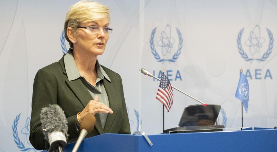 Sekretarz Energii USA w Polsce. Spotkanie z Piotrem Naimskim i Michałem Kurtyką