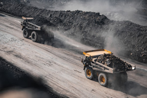 Ceny węgla koksowego oszalały. Nawet 700 dol. za tonę