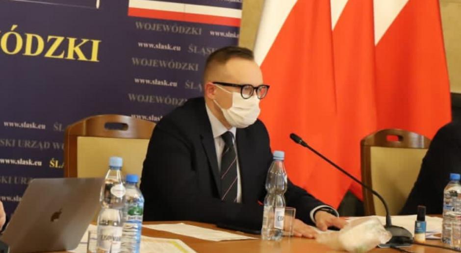 Artur Soboń: kolejne rozmowy z KE o programie dla górnictwa na poziomie technicznym