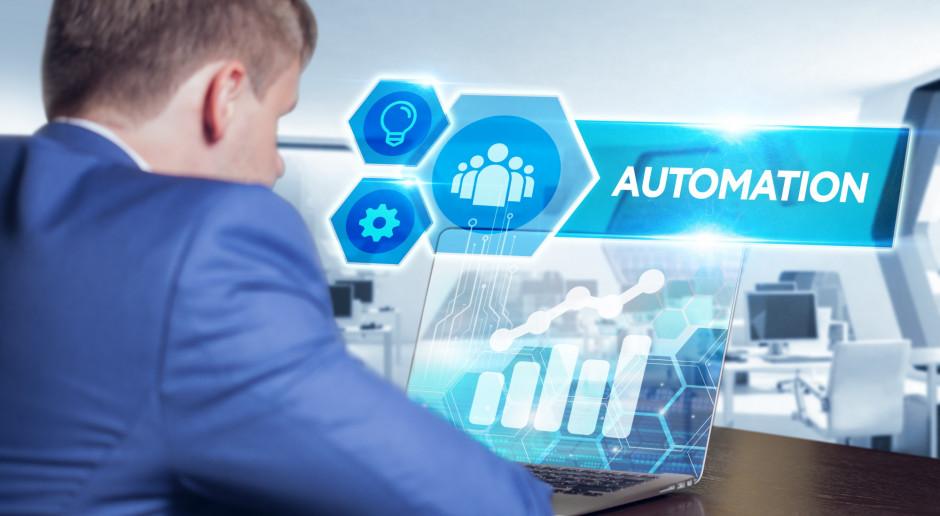 Roboty w służbie biznesu. Przed rewolucją nie ma odwrotu