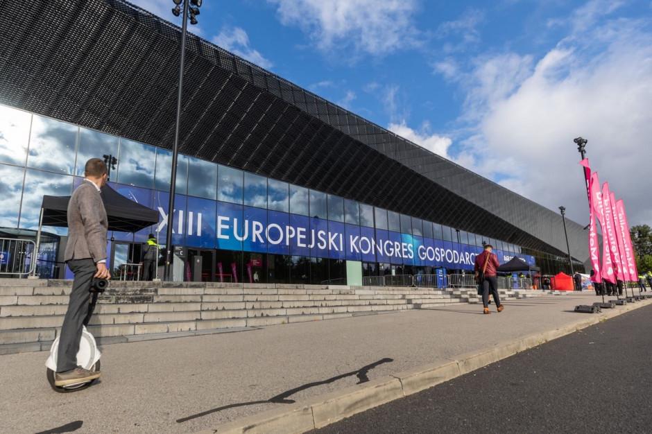 To było największe spotkanie biznesowe Europy Centralnej