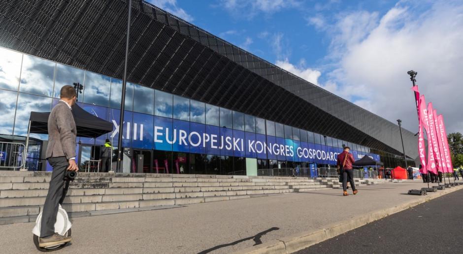 Europejski Kongres Gospodarczy za nami. Zapraszamy na kolejną edycję
