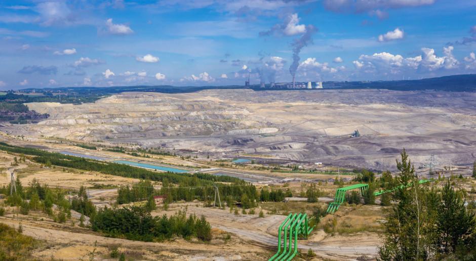 NSZZ Solidarność: stoimy murem za kopalnią Turów