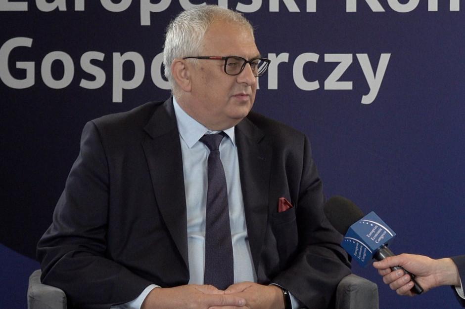 ZEA zapłaciły za Afrykę w Dubaju. Polska chce to wykorzystać