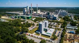Cementowy gigant ograniczy ślad węglowy w Polsce
