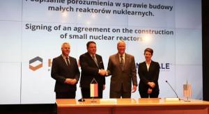 KGHM z Amerykanami zbudują reaktory jądrowe. Pierwsze już za osiem lat