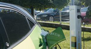 Elzab chce mocno wejść na rynek ładowarek do samochodów elektrycznych
