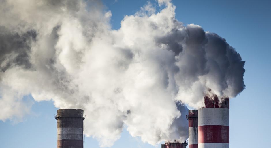 Utrzymanie cen emisji CO2 na poziomie 30 euro do 2025 r. oznacza powolną dekarbonizację
