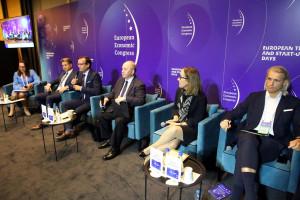 XIII Europejski Kongres Gospodarczy. Rynek finansowy a gospodarka