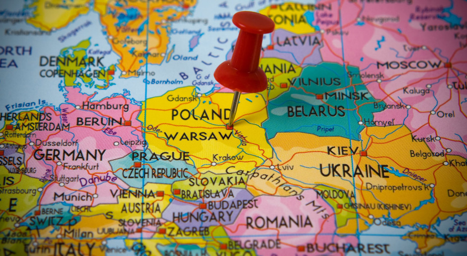 Polska nadrabia dystans do najbogatszych gospodarek