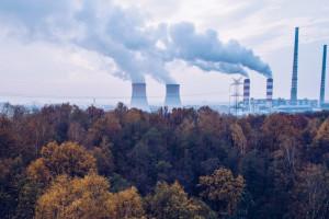 Polska odpowiada za blisko 10 proc. unijnej emisji CO2