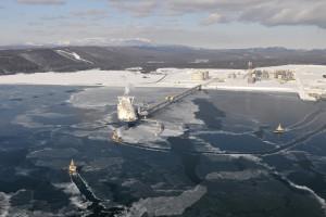 Remont Nord Streamu będzie krótszy