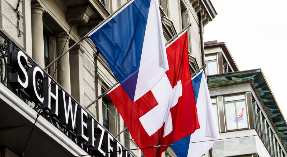Przed wyborami niemieccy milionerzy uciekają z pieniędzmi do Szwajcarii