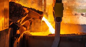 Polska gospodarka zużywa więcej stali