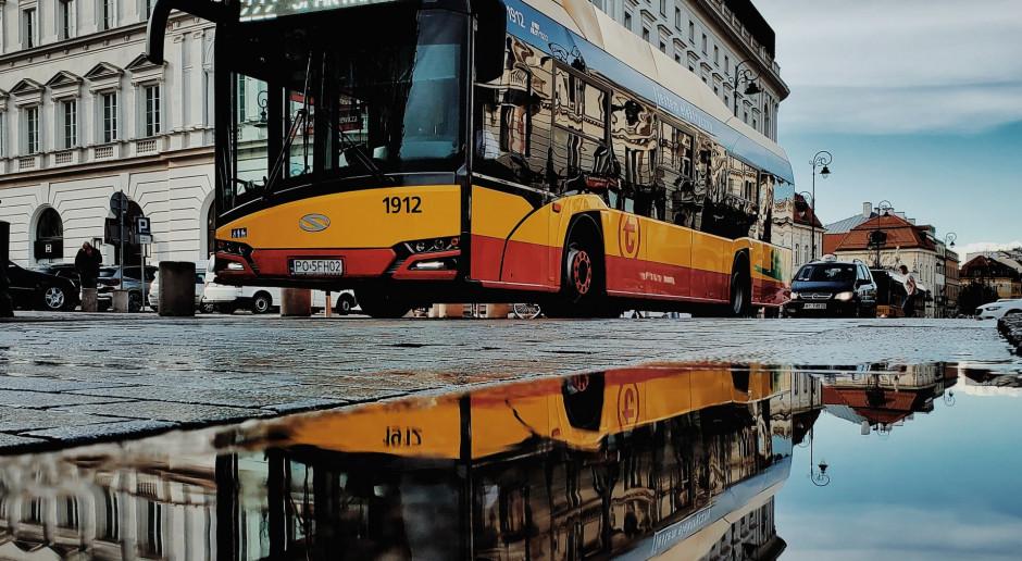 Gdańsk: Przetarg na dostawę elektrycznych autobusów został rozstrzygnięty