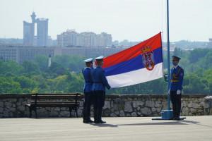 Kosowo: Napięcie na granicy z Serbią