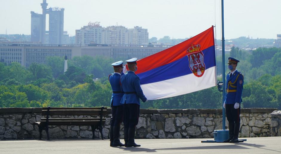 Kosowo: Napięcie na granicy z Serbią. Zaatakowano dwa urzędy