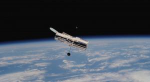 NASA szykuje nowy teleskop