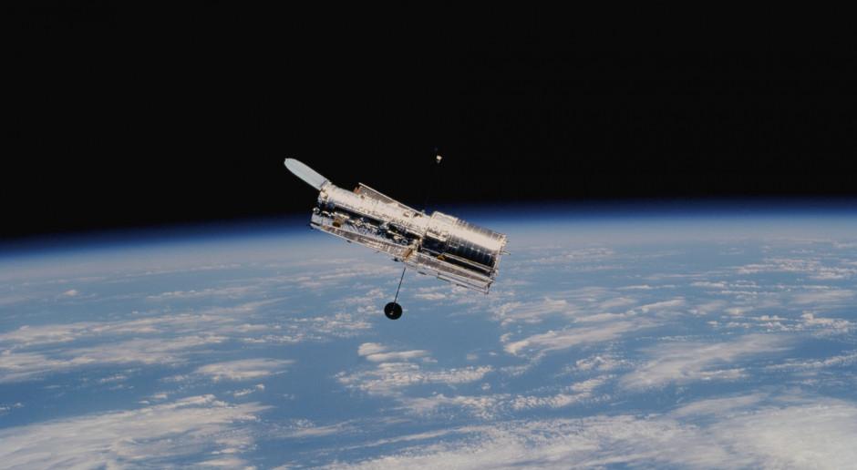 NASA szykuje nowy teleskop do obserwacji głębokiego kosmosu