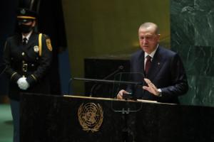 Erdogan zamierza kupić kolejny rosyjski system