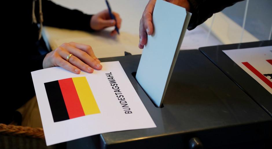 Niemcy: W Berlinie kolejki do lokali wyborczych, padł rekord w wyborach korespondencyjnych