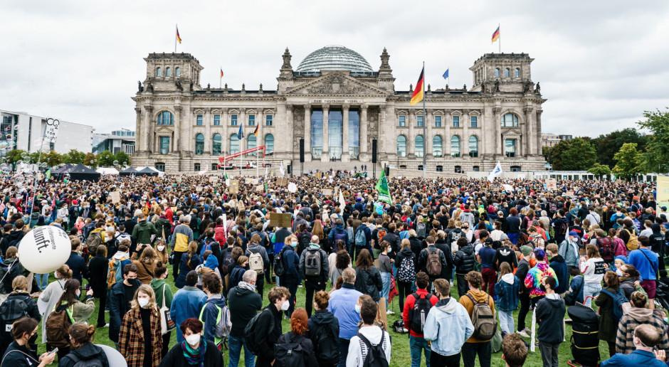Niemcy: Aktywiści klimatyczni kończą strajk głodowy, Scholz zgadza się na rozmowy